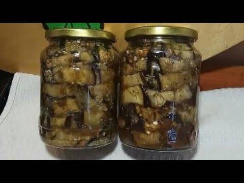 Рулетики из баклажанов на зиму рецепты. рулетики из баклажанов на зиму: рецепты приготовления с фото и видео