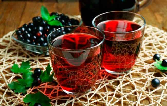 Смородина без варки с сахаром на зиму рецепты