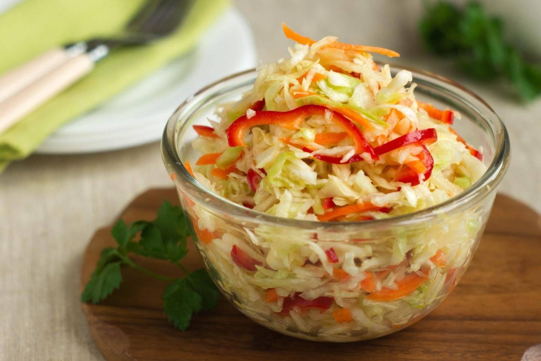 14 быстрых рецептов приготовления на зиму маринованной капусты Провансаль