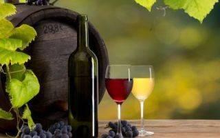 Через сколько дней нужно процеживать вино
