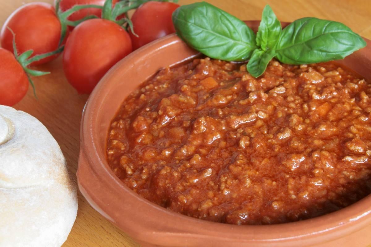 Пошаговые рецепты приготовления соуса болоньезе в домашних условиях