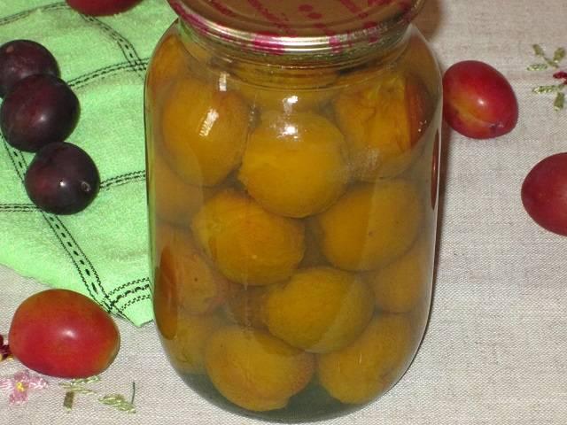 Как и сколько варить компот из малины: рецепты на зиму