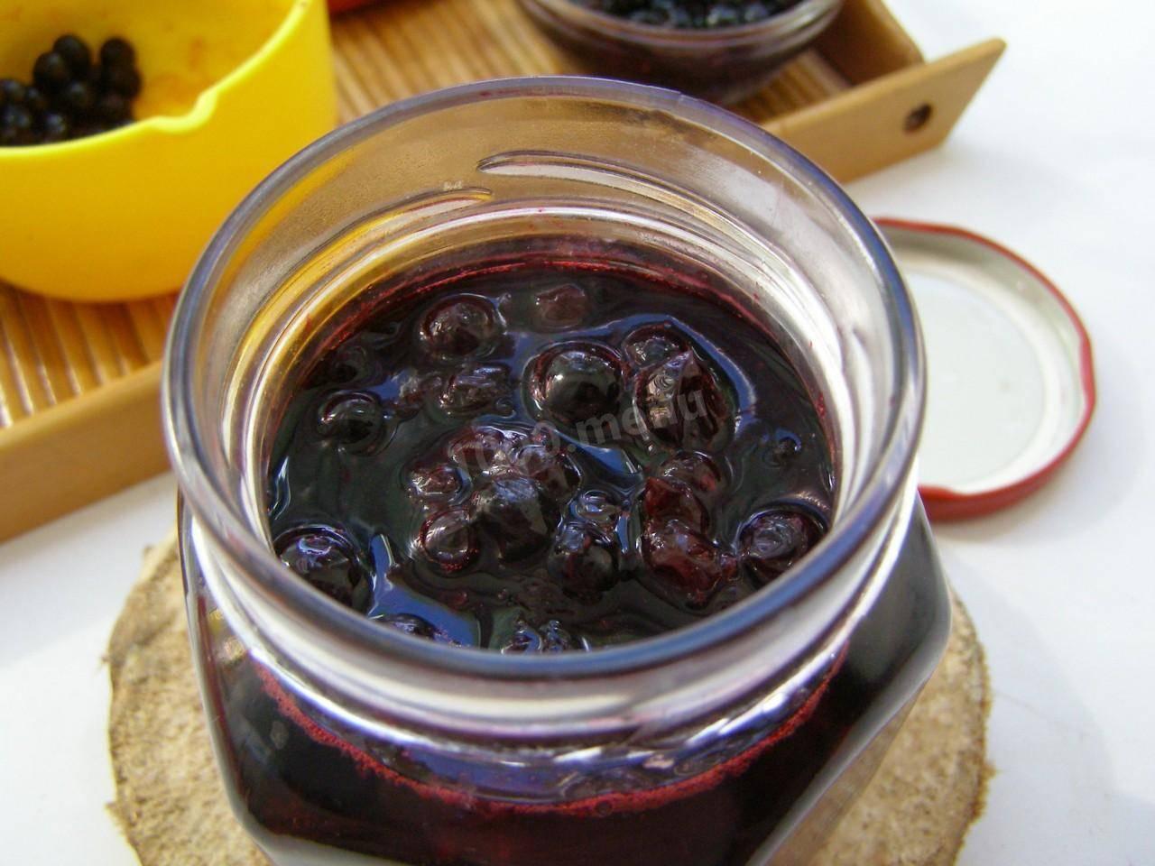 8 способов заготовить чернику на зиму