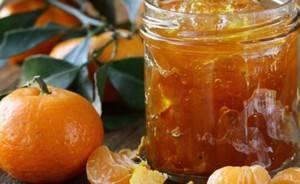 Как правильно варить варенье из мандаринов дома?