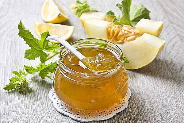 ТОП 10 пошаговых рецептов приготовления джема из дыни на зиму