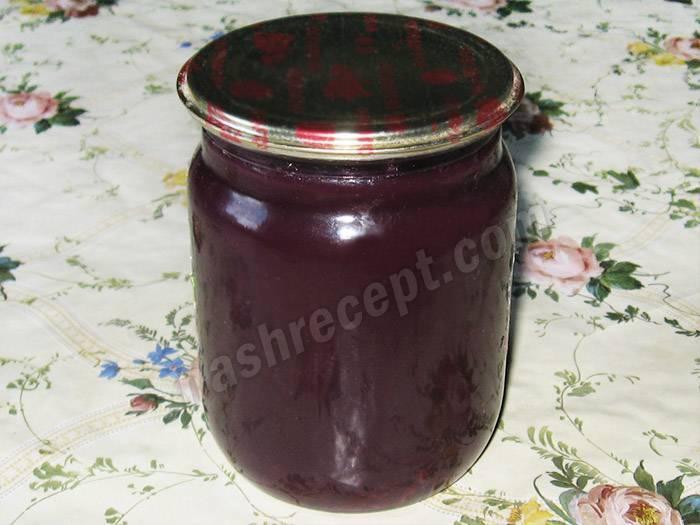 Заготовки на зиму: виноградный сок