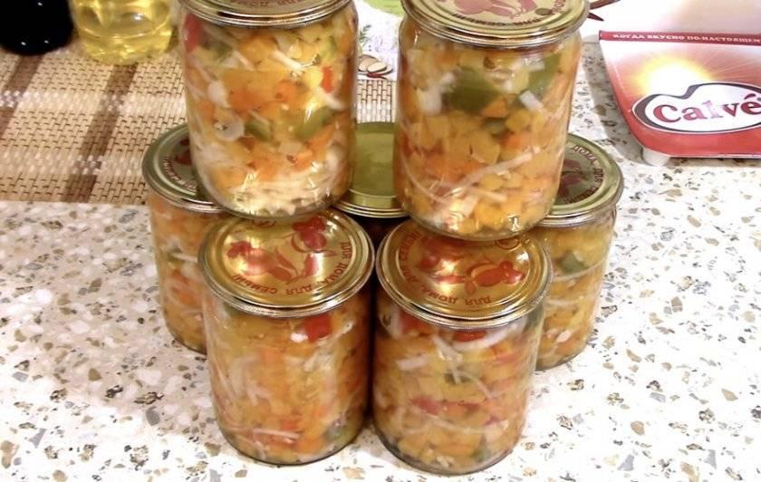 4 замечательных рецепта закрутки на зиму с гречкой, фасолью, перловкой и рисом. попробуйте каждый!