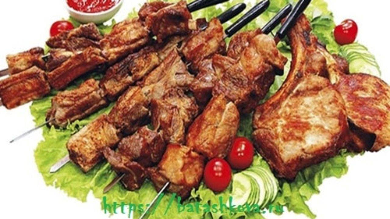 Мясо дикой козы как приготовить