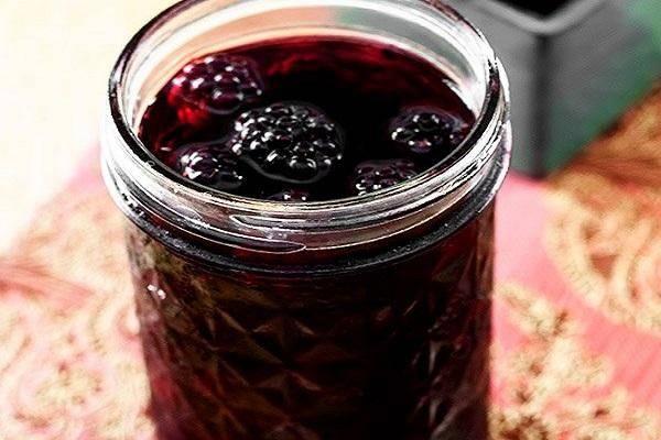 Варенье из малины — простые рецепты густого малинового варенья на зиму