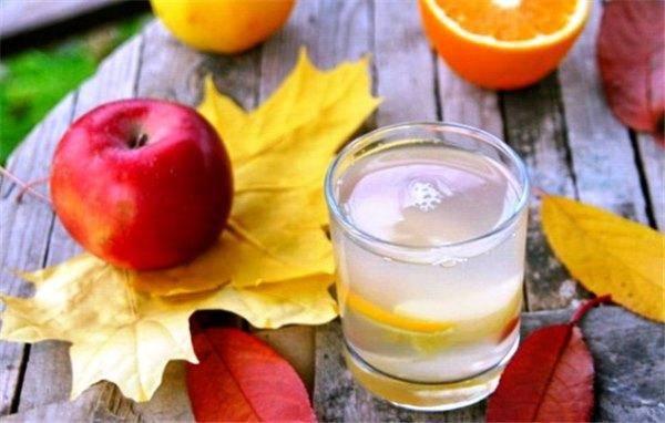 Компот из яблок и апельсинов: готовим вкусно и полезно. лучшие рецепты с фото
