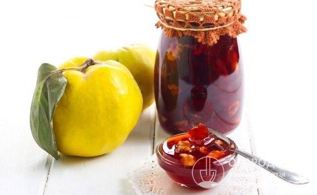 Пошаговые рецепты с картинками варенья из яблок