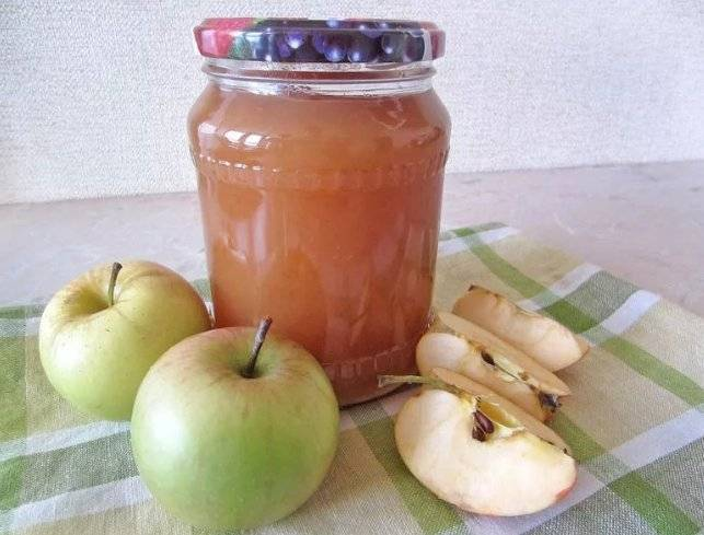 Яблочное варенье с апельсином в мультиварке: ярко и вкусно