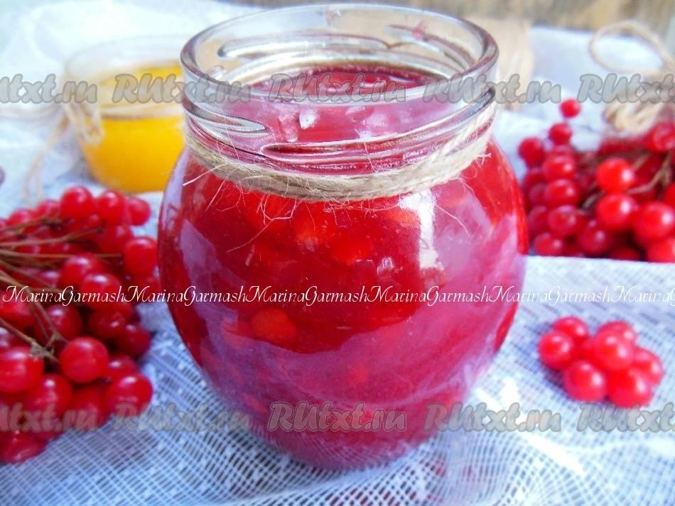 2 лучших рецепта протертой ежевики с сахаром на зиму без варки