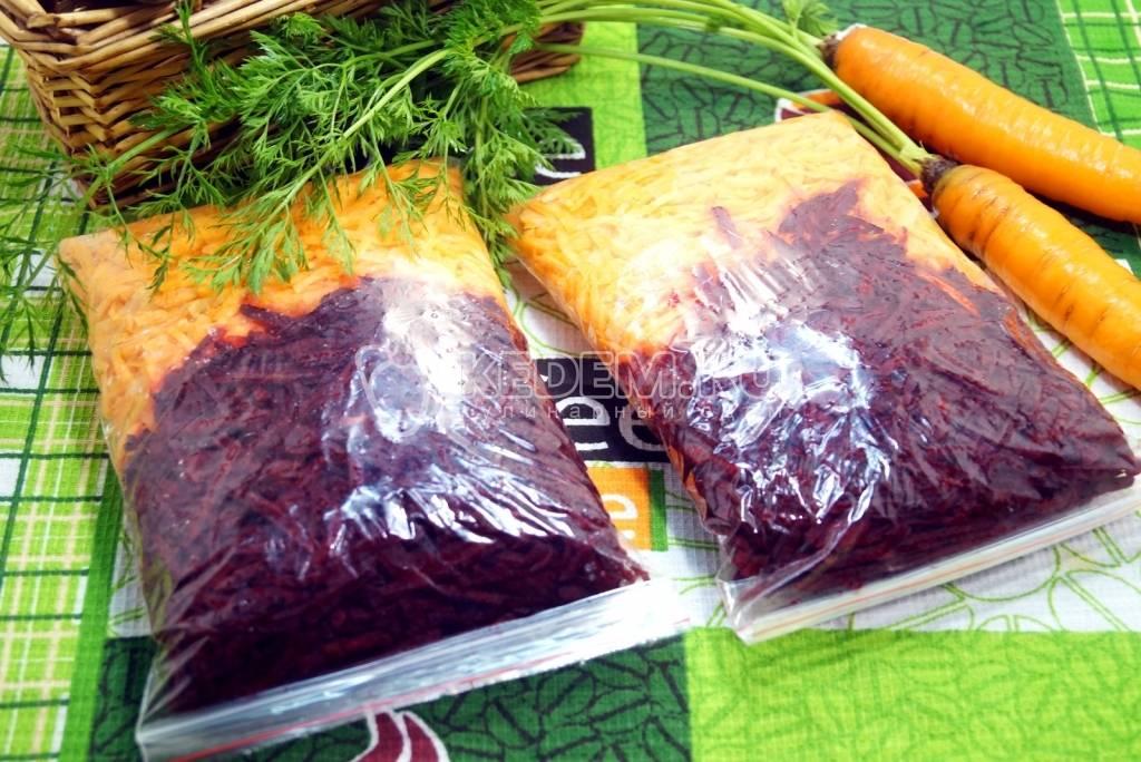 Борщевая заправка из свеклы на зиму (борщ в банках): очень вкусные рецепты «пальчики оближешь»