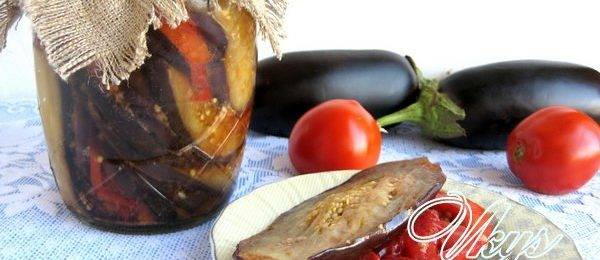 5 лучших пошаговых рецептов маринованного перца в томатном соусе на зиму