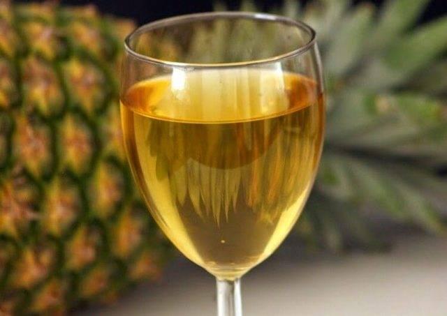 Банановое вино в домашних условиях – рецепт экзотического напитка