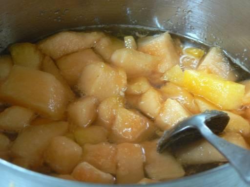 Цукаты из апельсиновых корок: быстрые рецепты приготовления в домашних условиях