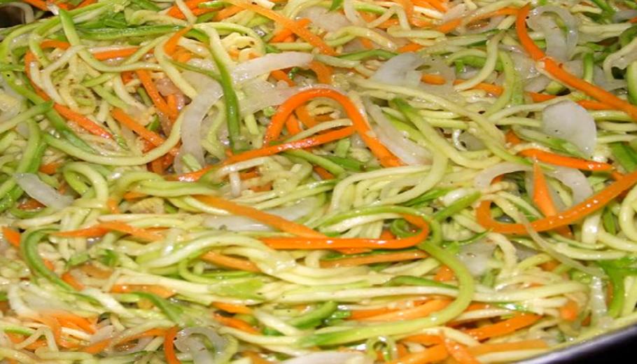 Кабачки по-корейски на зиму – 5 самых вкусных рецептов