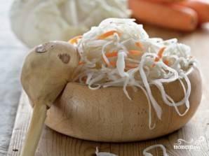 Готовим квашеную капусту: лучшие рецепты