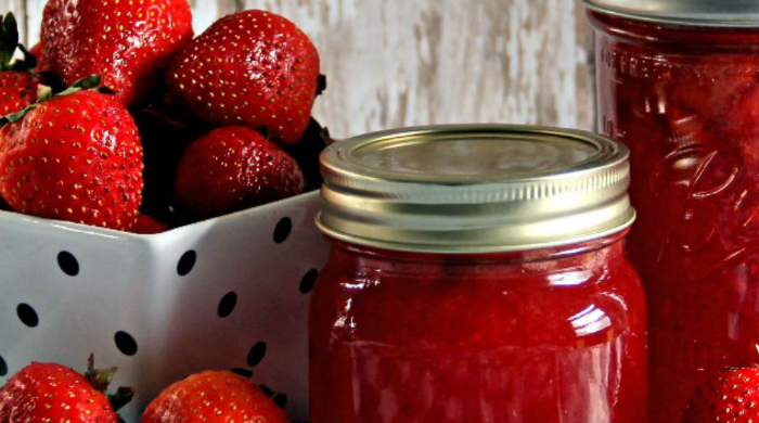 Вкусный и густой клубничный джем — 9 вкусных рецептов на зиму
