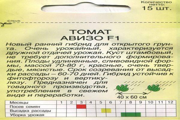 Томат бонсай: уникальное деревце у вас в квартире