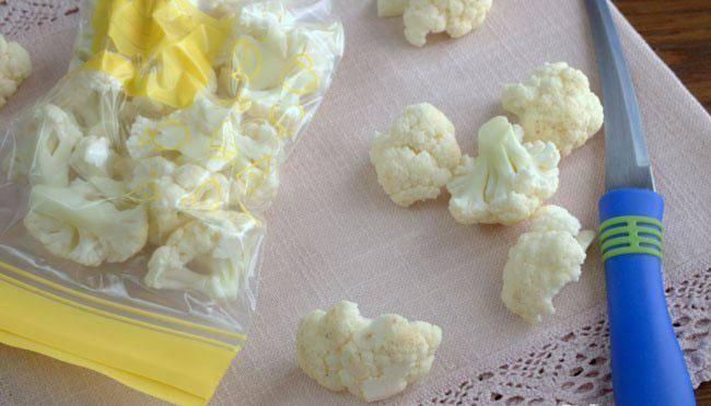 Как заморозить капусту белокочанную на зиму в домашних условиях. можно ли замораживать капусту в морозилке?
