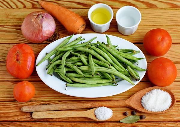 Лучшие рецепты маринованной спаржевой фасоли на зиму: делаем вкуснейшие заготовки из простых ингредиентов