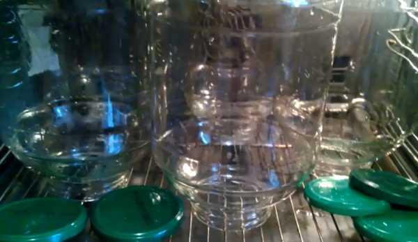 Как правильно стерилизовать банки в кастрюле с водой, советы хозяйкам
