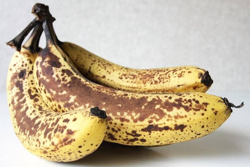Экзотический самогон из бананов