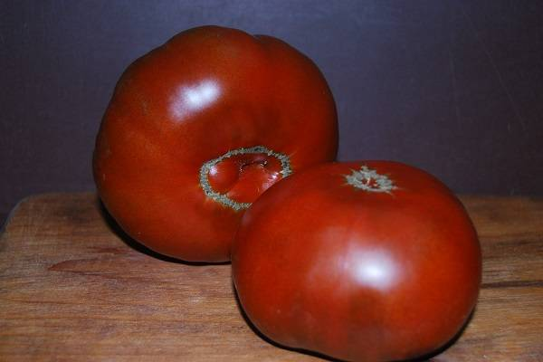 Принц боргезе томат