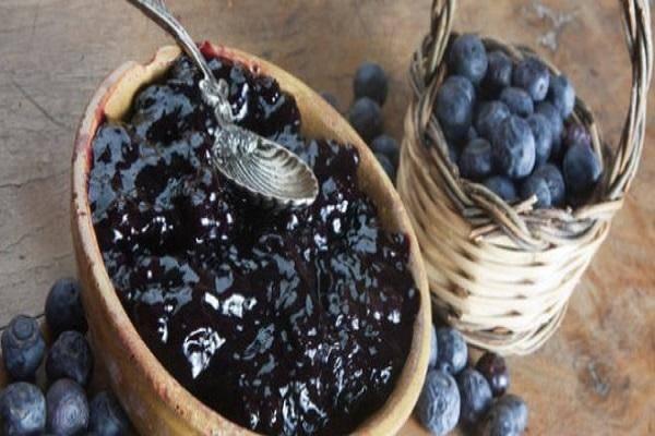 Протертая черника с сахаром без варки на зиму – полезно и невероятно вкусно. лучшие рецепты протертой черники с сахаром без варки
