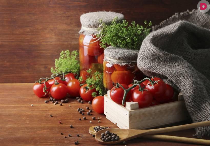 Заготовки на зиму из перца и помидоров: топ-16 рецептов приготовления консервации