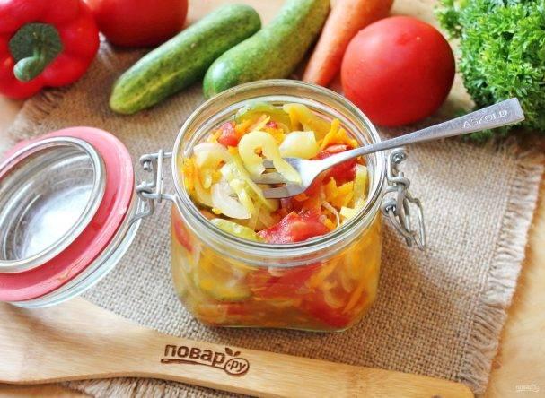 Овощной рагу на зиму. пошаговые рецепты заготовок овощного рагу на зиму со стерилизацией и без