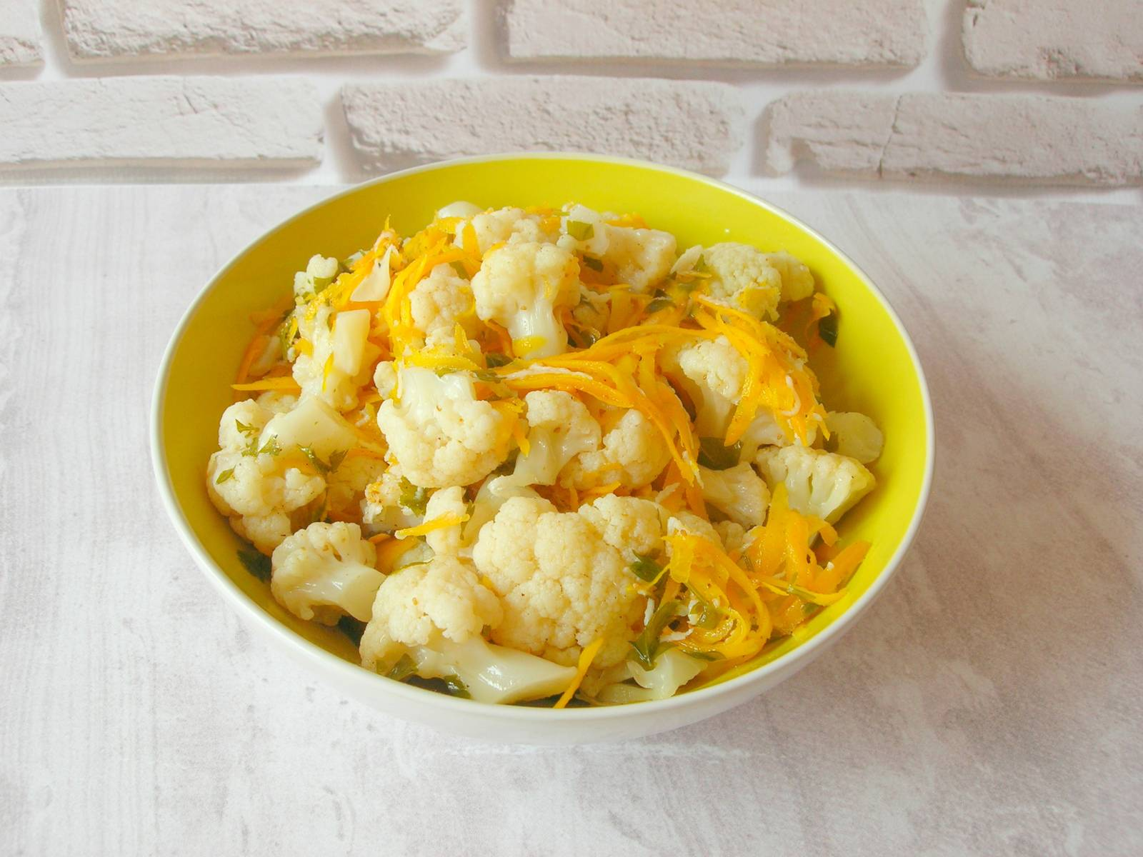 Маринуем на зиму цветную капусту: 6 рецептов и нюансы приготовления