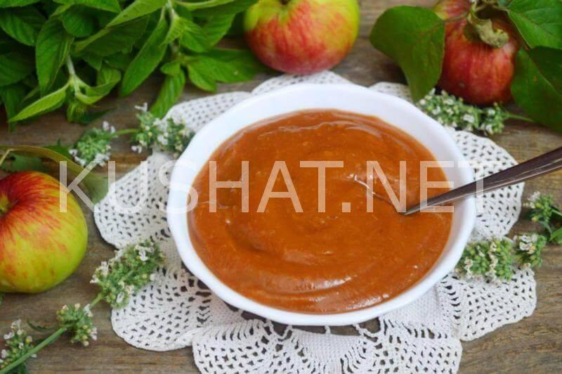 Простой рецепт приготовления повидла из яблок в домашних условиях на зиму. варенье, джем, повидло из яблок
