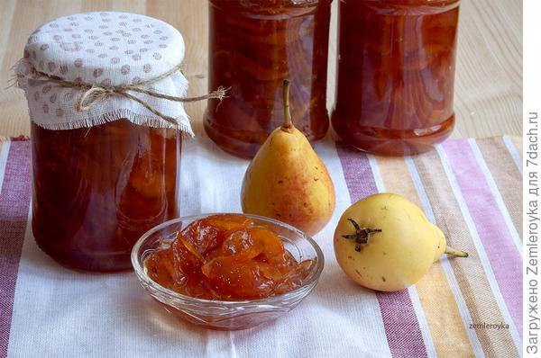 Варенье из кабачков с лимоном и апельсином — лучшие рецепты.