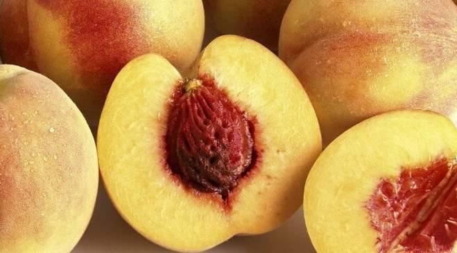 Персик 'донецкий белый' — описание сорта, характеристики