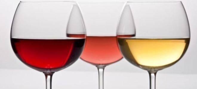 Вино из клубники – 7 простых рецептов в домашних условиях