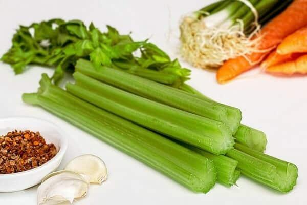 ТОП 10 вкусных рецептов, как заготовить на зиму сельдерей в домашних условиях