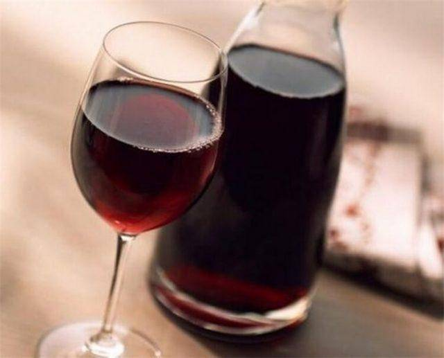 Как сделать ежевичное вино в домашних условиях