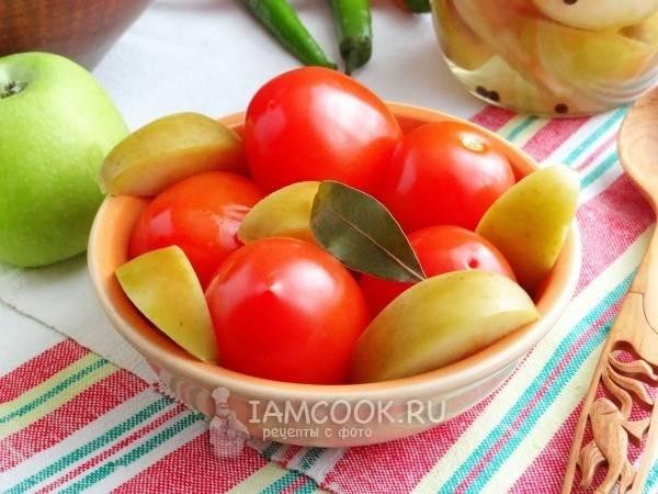 Помидоры назиму без уксуса— вкусные иполезные способы заготовки овощей