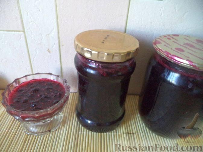 Желе из красной смородины на зиму — простые рецепты