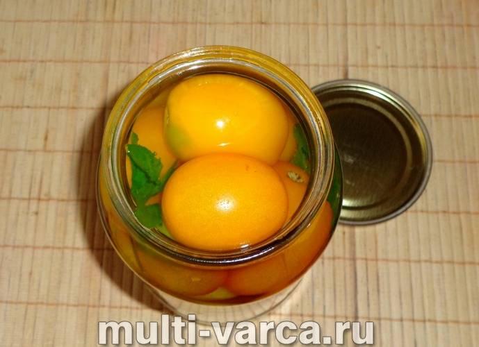 Пошаговые рецепты маринования помидоров с мятой на зиму