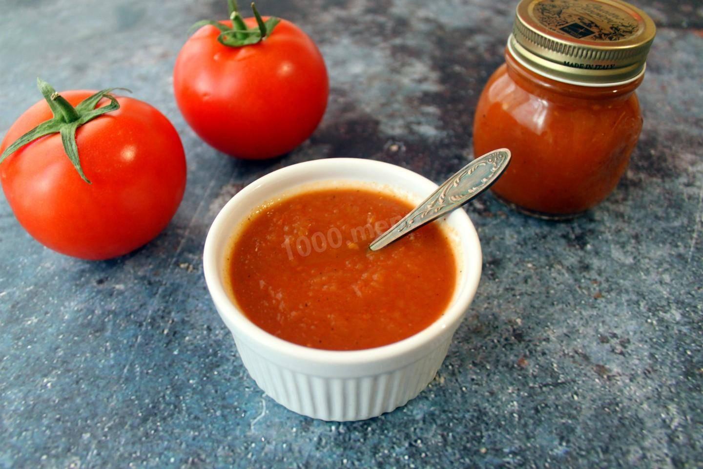 Домашние способы приготовления кетчупа: 7 лучших рецептов
