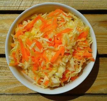 ТОП 11 очень вкусных рецептов консервирования капусты на зиму в банках
