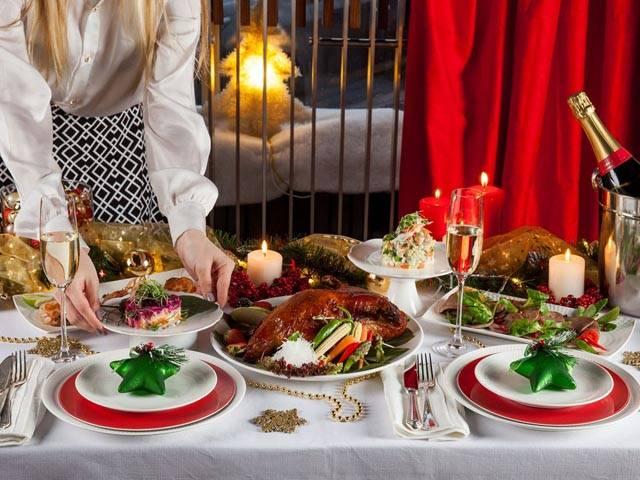 40 лучших праздничных рецептов горячих блюд на Новый год