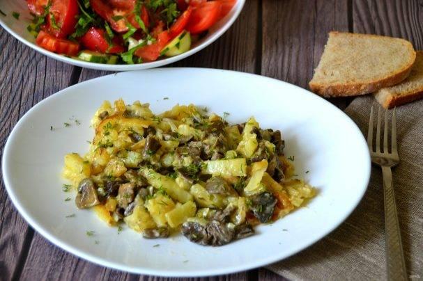 Консервирование грибов: популярные рецепты