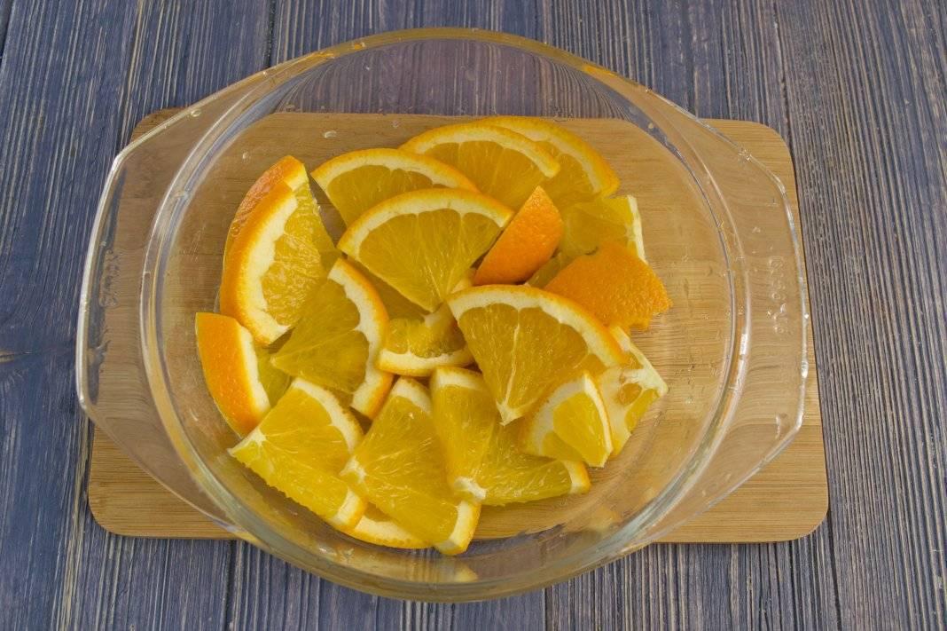 Вкусный крыжовник с апельсином без варки: золотые рецепты с фото