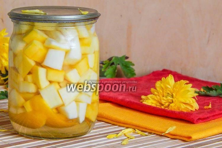 """""""ананасы"""" из кабачков. кабачки как ананасы рецепт"""