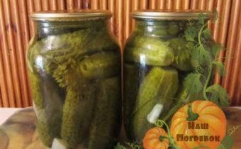 Рецепты консервированных огурцов злодейских с водкой на зиму. огурцы «злодейские рецепт злодейских огурцов с водкой